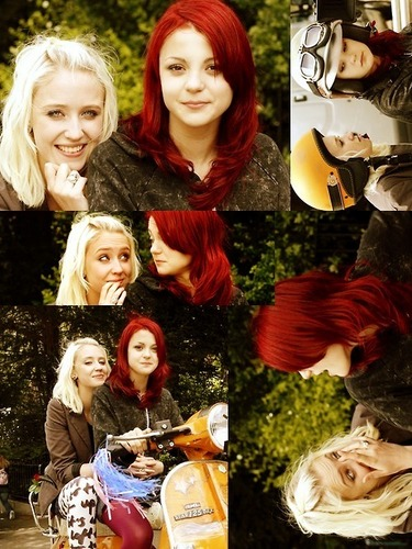 Picspam and Moving imagens of Naomily