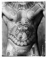 Polynesian Tattoo - vintage-beefcake photo