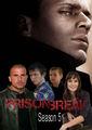Prison Break - Season 5 - wentworth-miller fan art