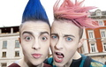 Pure Awesome - john-and-edward-jedward photo