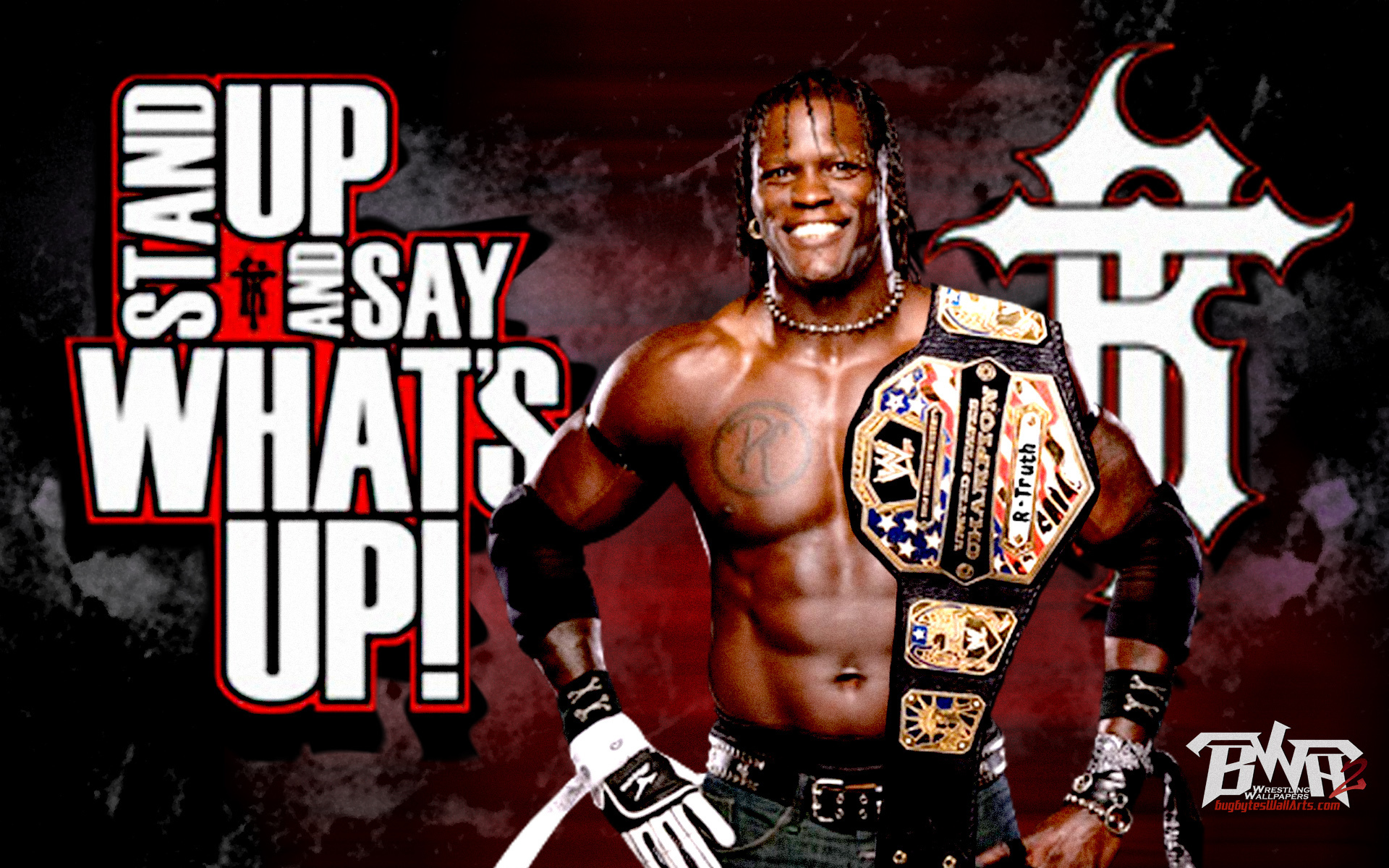 r truth height