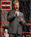 RAW is JERICHO - wwe-raw fan art