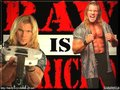 RAW is JERICHO - wwe-raw wallpaper