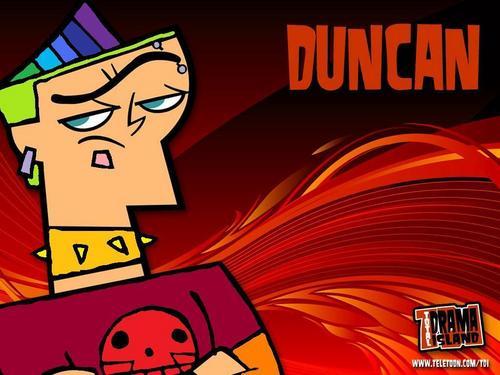 इंद्रधनुष Duncan