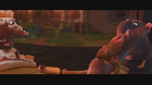 wallpapers ratatouille animated movie - photo #22