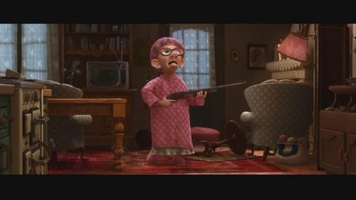 wallpapers ratatouille animated movie - photo #37
