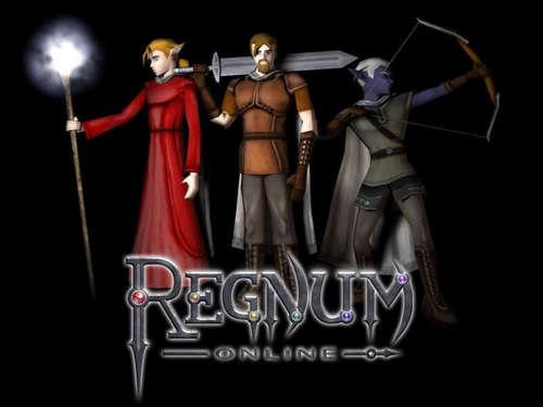 Regnum Online фото