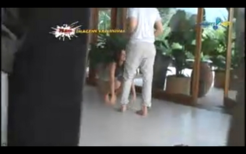 Robert and Kristen - Brazil (Isle Esme)