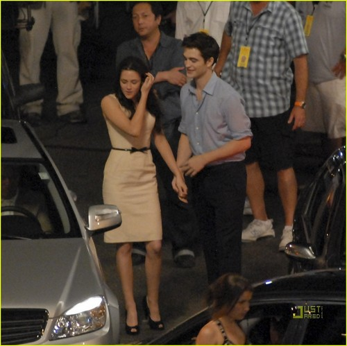 Robert and Kristen♥