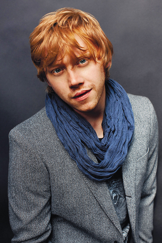 Rupert - harry-potter Photo