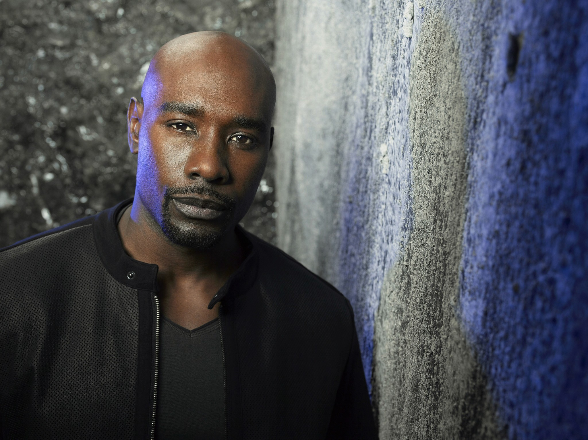 Morris Chestnut - Photo Gallery