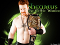 SHEAMUS - The Celtic Warrior