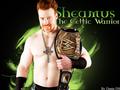 SHEAMUS - The Celtic Warrior