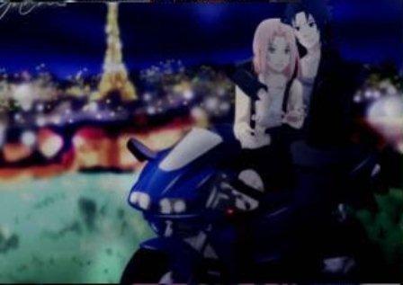 SS  Paris  Love