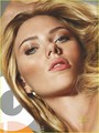 Scarlett Johansson Covers 'GQ' December 2010 - scarlett-johansson photo