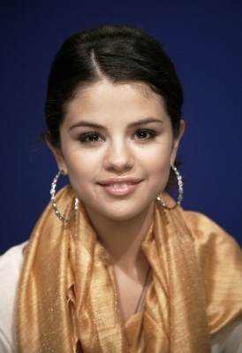 Selena New Photoshoot