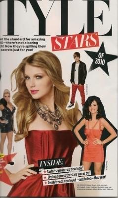 Seventeen (December 2010/January 2011)