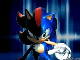 Shadow/Sonic