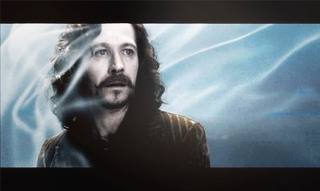 SiriusBlack - harry-potter Fan Art