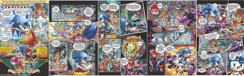 Sonic 202 Предварительный просмотр