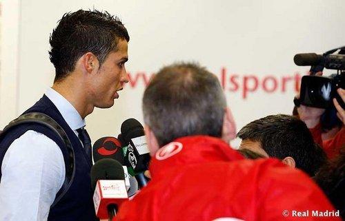 Sporting Gijon - Real Madryt 0:1.