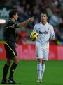 Sporting Gijon - Real Madryt 0:1. - cristiano-ronaldo photo