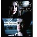 Stelena Break Up 2x06 - stefan-and-elena fan art