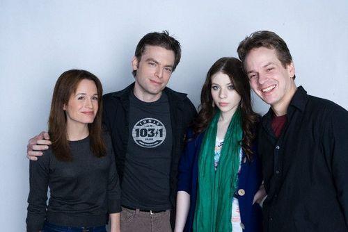Sundance Film Festival - Moving Pictures Media Studio Portraits (New Pics)