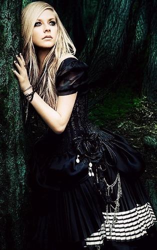 Sweet Avril