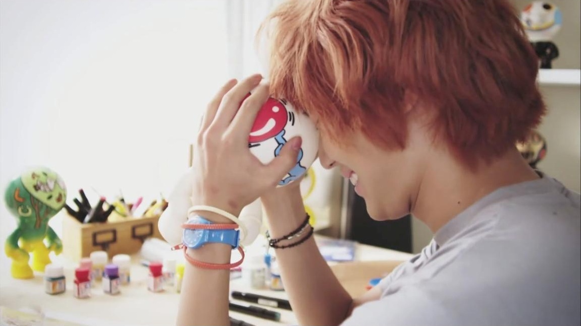 Taemin-Hello - Shinee Image (16935264) - Fanpop Shinee Taemin Hello