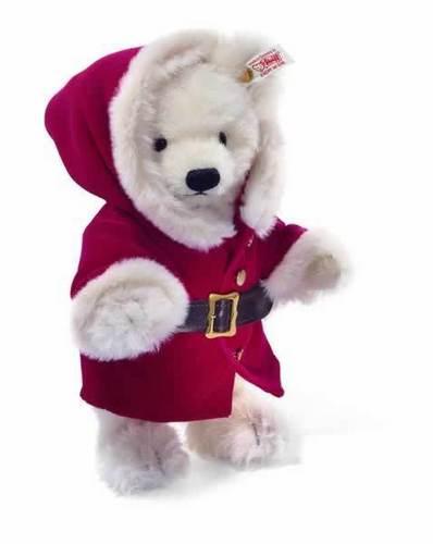 Teddy くま, クマ クリスマス