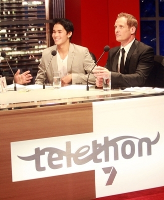 Telethon Panel & Performance In Perth