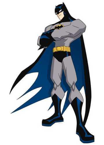 The Бэтмен