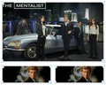 The Mentalist - the-mentalist wallpaper