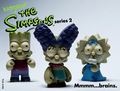 The Simpsons Series 2 - vinyl-toys photo