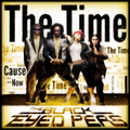 The TIme - black-eyed-peas fan art