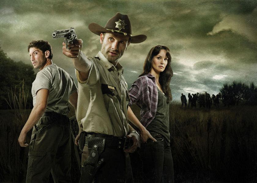 Shane, Rick & Lori
