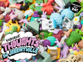 Thoughts in Jeremyville - vinyl-toys photo