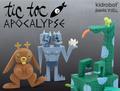 Tic Toc Apocalypse