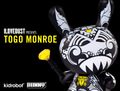 Togo Monroe Dunny