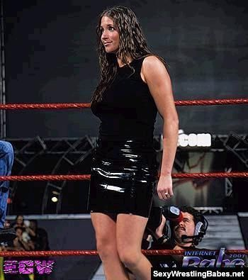 Triple H Wife Hot Images