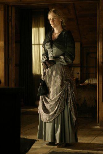 Deadwood HBO Trixie