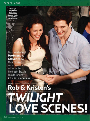 US Weekly Nov 22, 2010