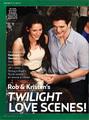 US Weekly Nov 22, 2010  - twilight-series photo