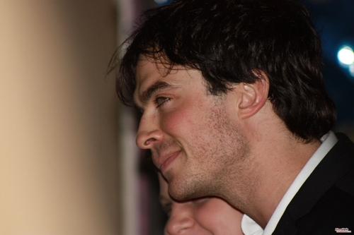 Unleashed Bash on the Bayou with Ian Somerhalder