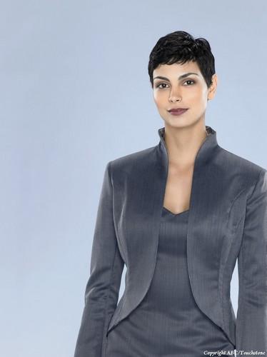 V (2009) Cast - Season 1 Promotional 写真