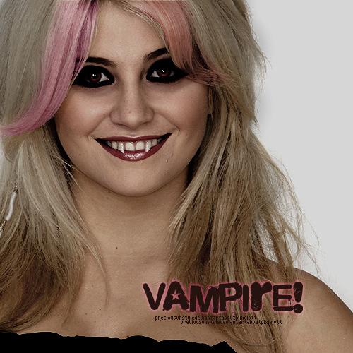Vampire Lott
