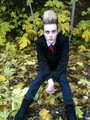 Very arty shots of the twins - john-and-edward-jedward photo
