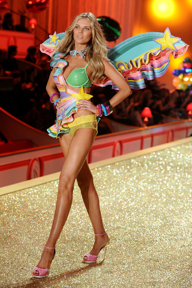 Victoria Fashion Show