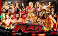 WWE Raw - wwe wallpaper